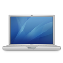 12in, g, Powerbook Icon