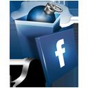 Facebook, Gift Icon