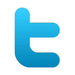 Twitter Icon - Download Free Icons