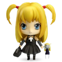 Misa, Stand Icon