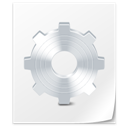 File, System Icon