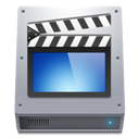 Hdd, Video Icon