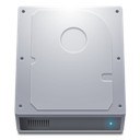 Alt, Hdd Icon
