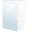 Documents, Light Icon