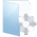 Blue, System Icon
