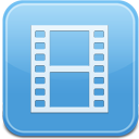Moviefolder Icon