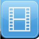 Moviefolder Icon