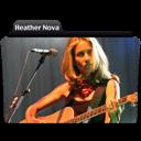 Heather, Nova Icon