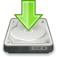 Document, Gnome, Save Icon