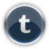 Chrome, Tumblr Icon