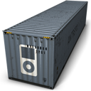 Container, Music Icon