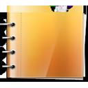 Blank, Catalog Icon
