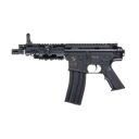 Ics, Pistol Icon