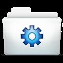 Folder, Tools Icon