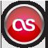 Chrome, Lastfm Icon