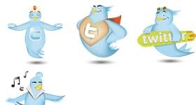 Playground Twitter Icons