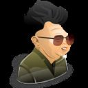 Kim, Yongii Icon