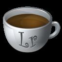 Coffee, Lightroom Icon