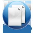 Copy, File Icon