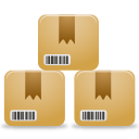Inventory, Maintenance Icon