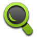 Green, Search Icon