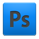 Adobe, Android, Photoshop Icon