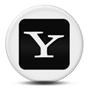 Logo, Square, Webtreatsetc, Yahoo Icon