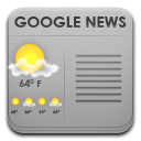 Google, News Icon