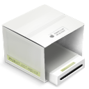 Box, Hd Icon
