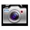 Camera, Mobile Icon