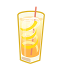Cocktail, Horse, Neck Icon