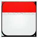 Calendar, Empty Icon