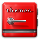 Archive, Themes Icon
