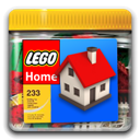 Home, Lego Icon