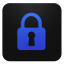 Blueberry, Lock Icon