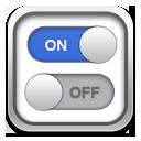 App, Settings Icon