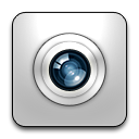 Alt, Camera, Rounded Icon