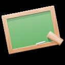 Black, Board, Learn, School, Table, Teach, Tutorials Icon