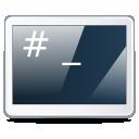 Debian, Gksu Icon