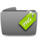 Folder, Png Icon