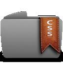 Css, Folder Icon