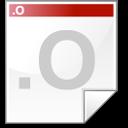 o, Source Icon