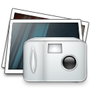 Camera, Images, Photos Icon