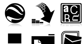 Ecqlipse 2 Icons