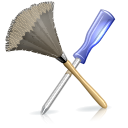 Maintenance, Tools Icon