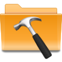 Development, Folder, Kde Icon