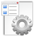 Application, Glade, Mime, x Icon