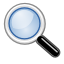 Magnifier, Original, Search, Zoom Icon