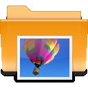 Folder, Image, Kde Icon