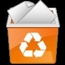 Delete, Garbage, Trashcan Icon